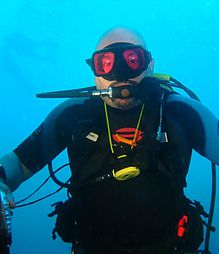 Andy Dive Master